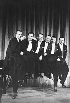 sangerrunde-klagenfurt-emmersdorf-repertoire-Comedians